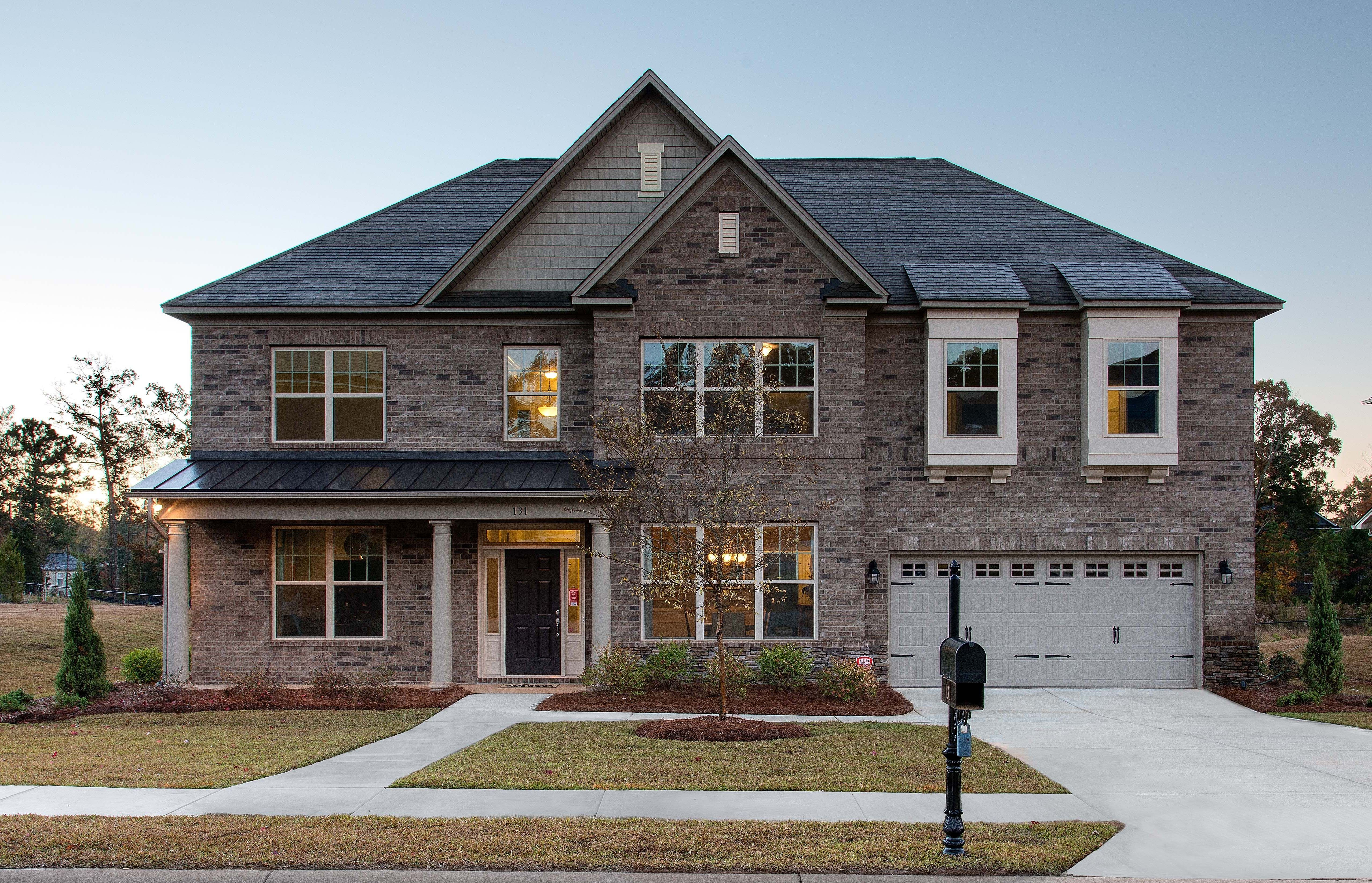 Find New Homes Available For Sale In Sc Nc Country House Plans Home Fountain House Floor Plans