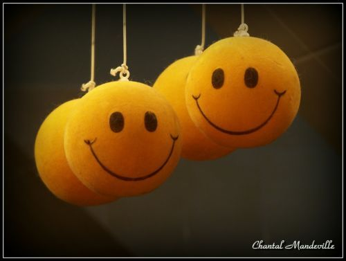 Smiley face dp