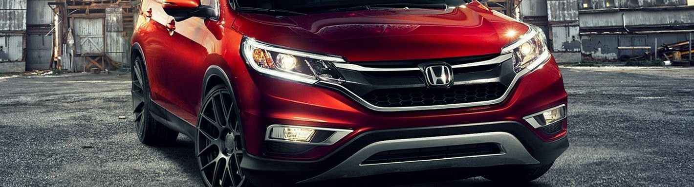 35 2017 Honda Cr V touring Accessories Kp7l di 2020