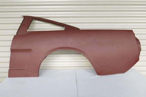 NOS-1965-66-Mustang-Shelby-Fastback-Quarter-Panel-Ford-LH-NEW-C5ZZ ...