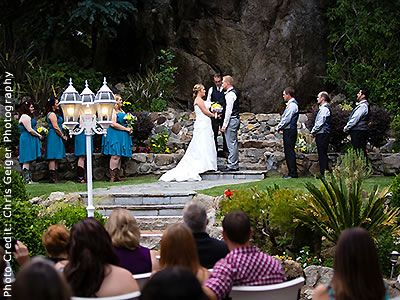 Wedding White Horse Inn Three Rivers Weddings Central California Venues 93271