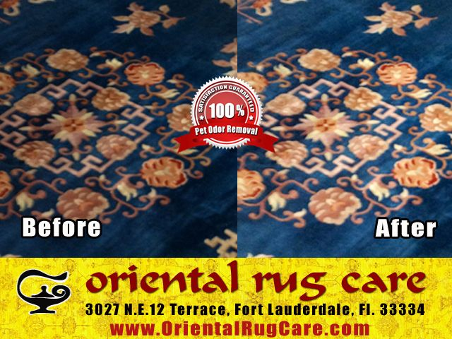 Oriental Rug Cleaning Specialists