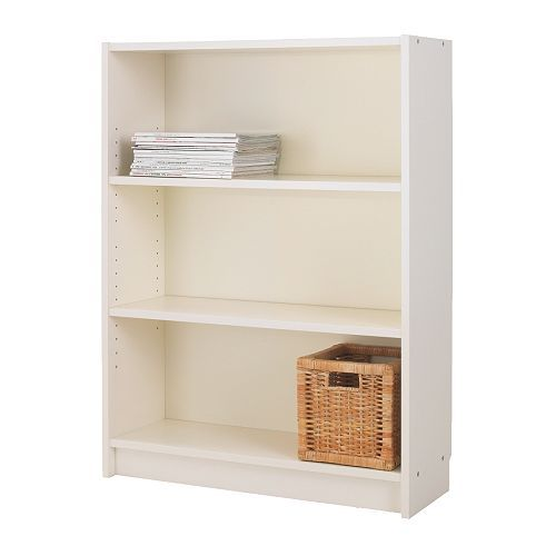 Attach With Brackets This Billy Bookcase Valbo Doors Ontop Of An Ikea Malm Dresser