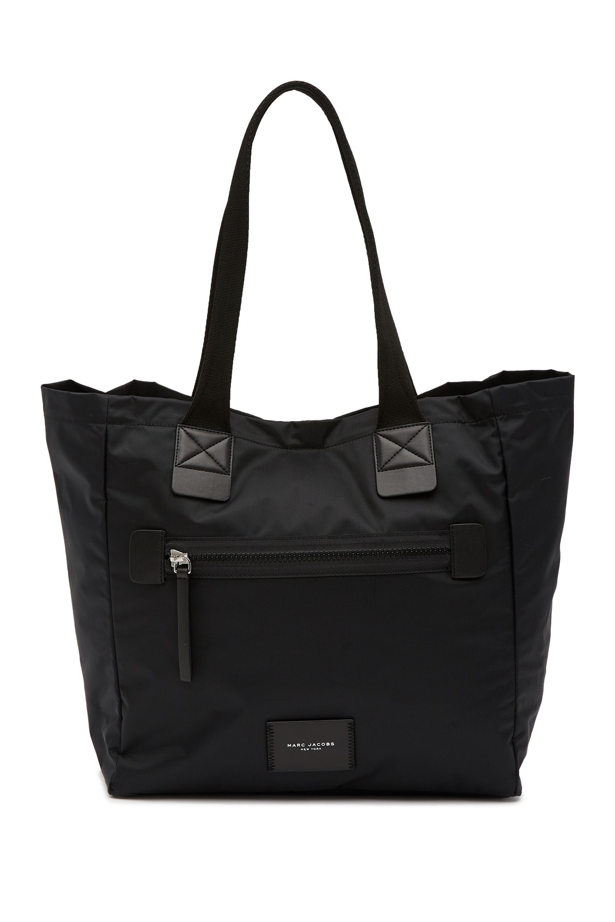 Marc Jacobs - Nylon Biker Tote is now 49% off. Free Shipping on orders over   100. 6a9fd36b08fd5