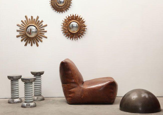 L\' atelier 154, boutique design et #vintage à Oberkampf   L\'atelier ...