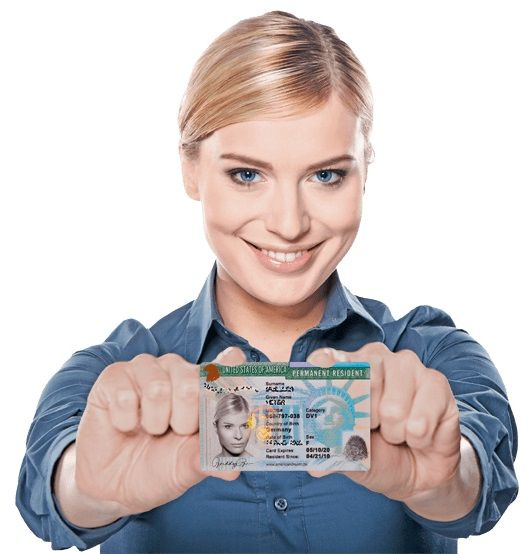 US Green Card Lottery Application & Guaranteed Official