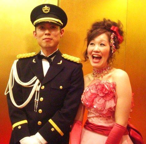 自衛官の誇り 儀礼服 カクテルドレス Wedding カクテルドレス 礼服 なう