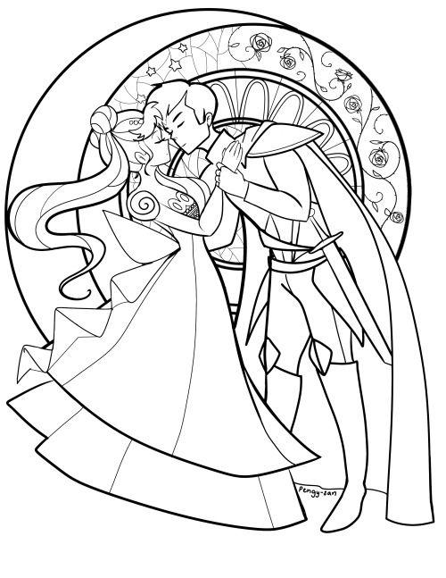 pengy-san | Sailor Moon Clothing