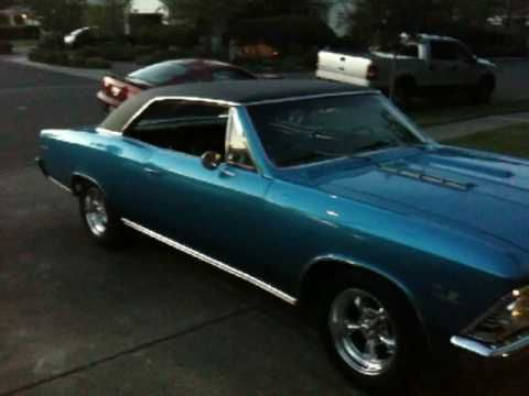 Pin On Chevelle Colors In Blue