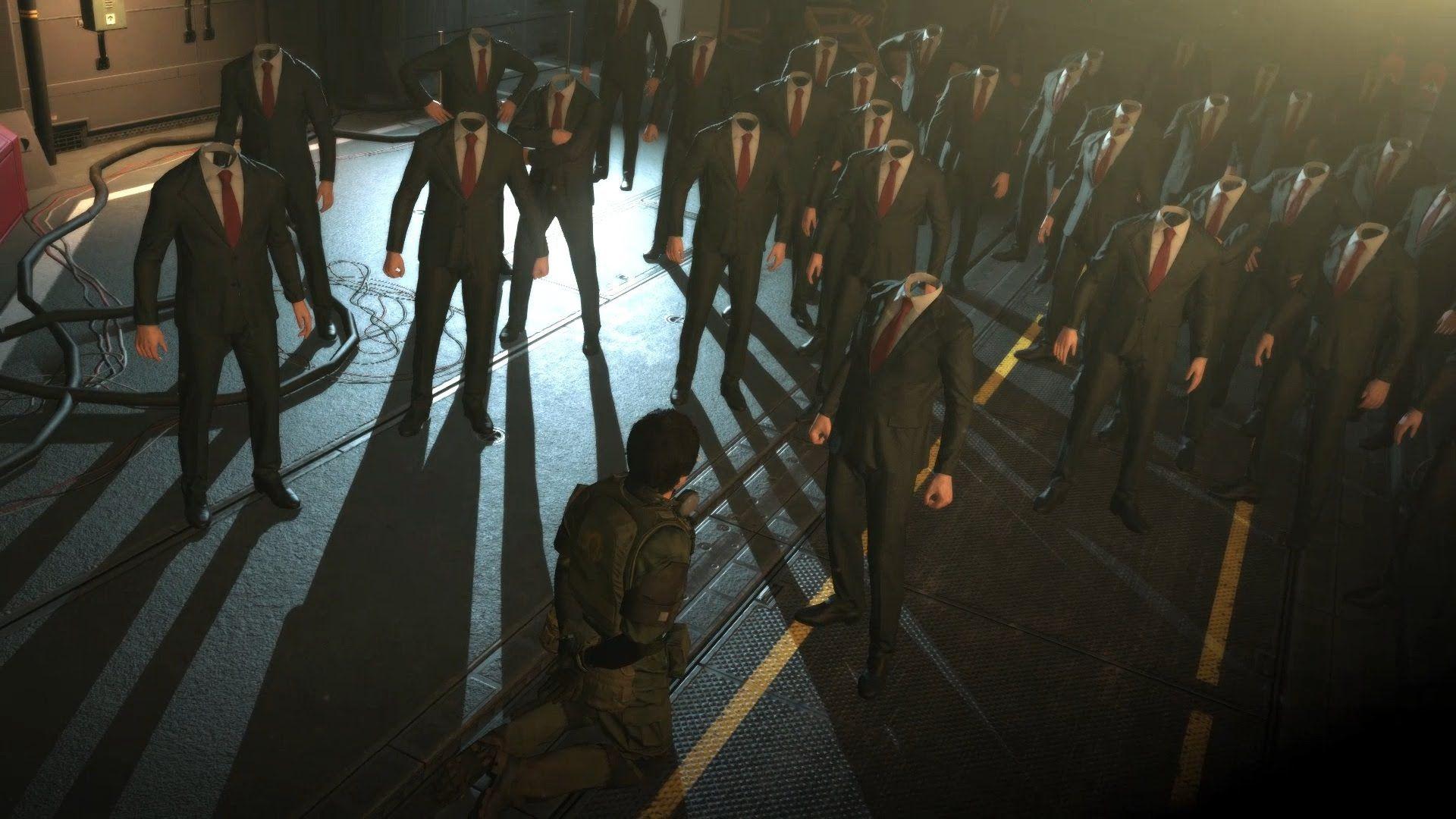 Lakitouille's take on Survive #MetalGearSolid #mgs #MGSV #MetalGear #Konami #cosplay #PS4 #game #MGSVTPP