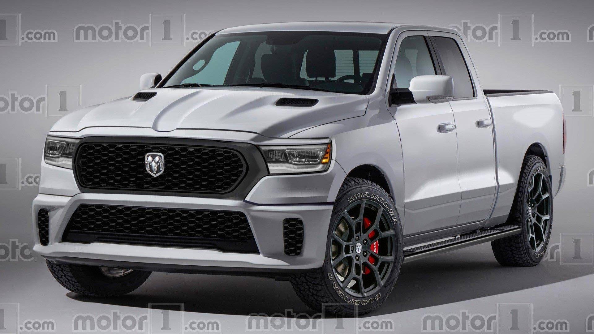 Top 2019 Dodge Ram Hellcat Price And Review Top 2019 Dodge Ram Hellcat Price Dodge Ram Hellcat Dodge Ram Srt 10 Ram Hellcat