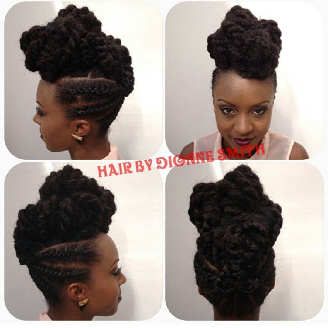 Amazing 1000 Images About Hair On Pinterest Short Hairstyles For Black Women Fulllsitofus