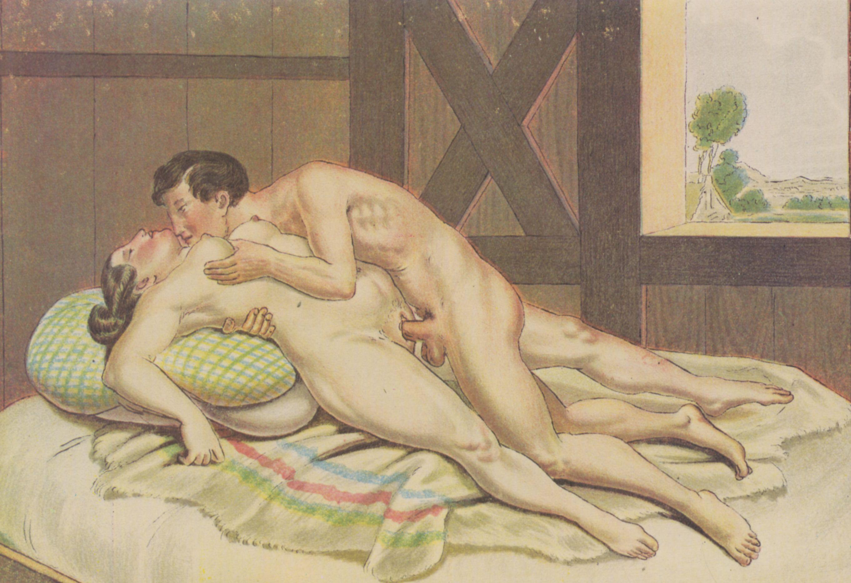 Эротические рисунки графика, Эротические рисунки девушек и женщин - голые картинки 24 фотография