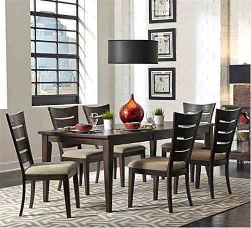 Shop For The Liberty Furniture Pebble Creek 7 Piece Dining Set At DuBois