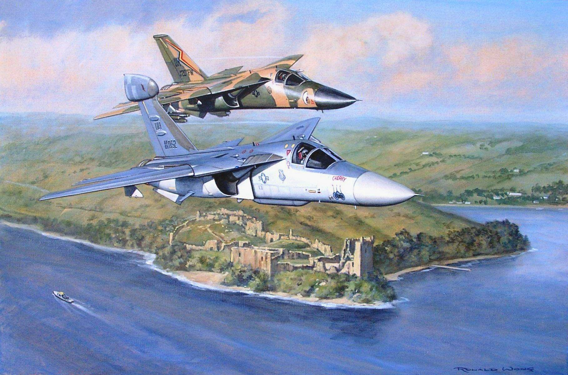 on the tarmac John Young military aviation aircraft poster decoration ideas