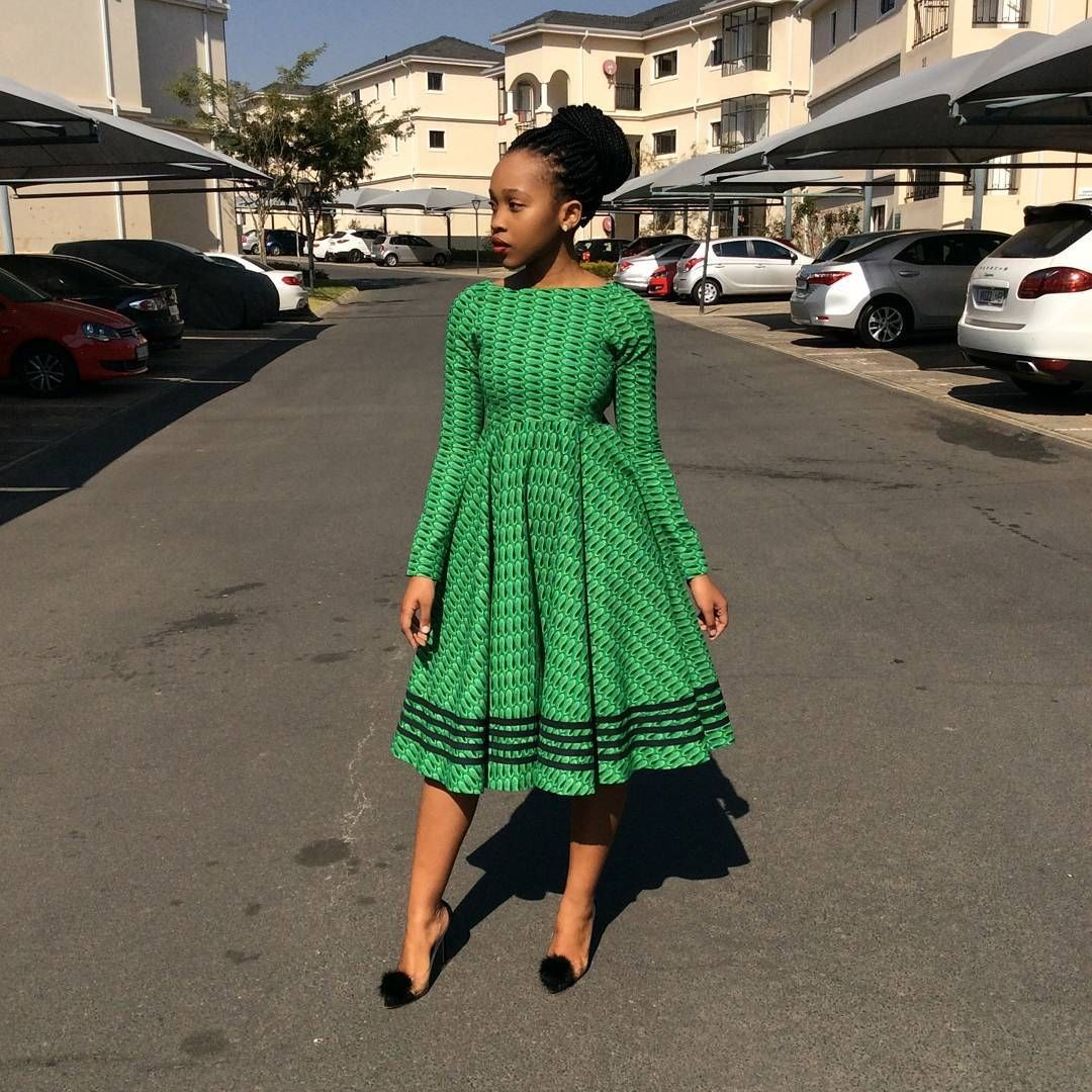 The Hottest 2017 Ankara Styles You Should Try Now