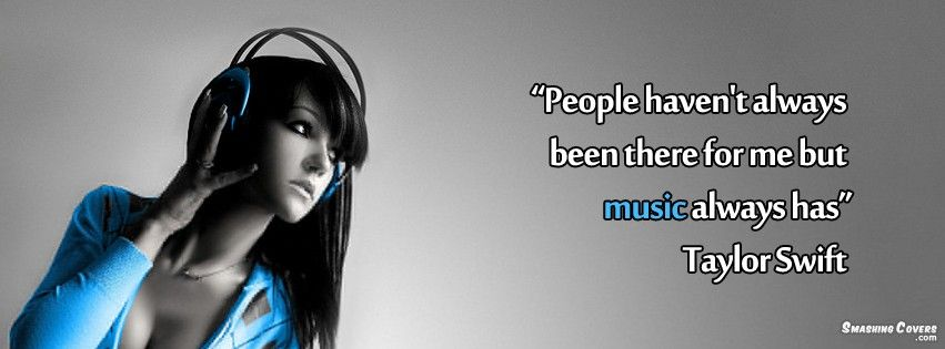 Life Facebook Covers Page 5 Smashingcovers Music Is My Life