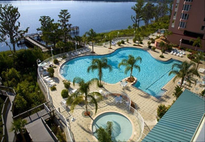 Condo Vacation Al In Orlando From V