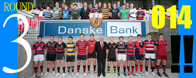Danske Bank Ulster Schools Cup Round 3 Previews February 2014 By Barney Mcgonigle Live School S Omagh Ulster