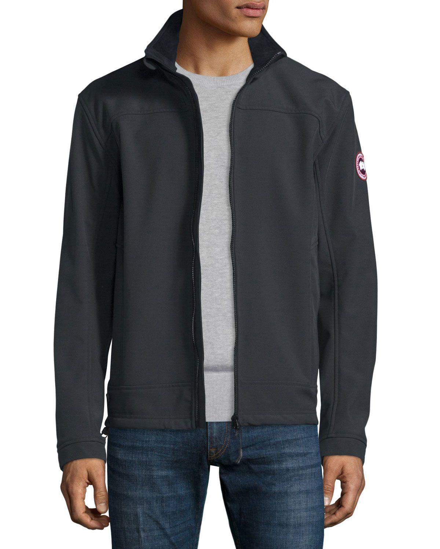 Canada Goose Men's Bracebridge Jacket Canada Online Best