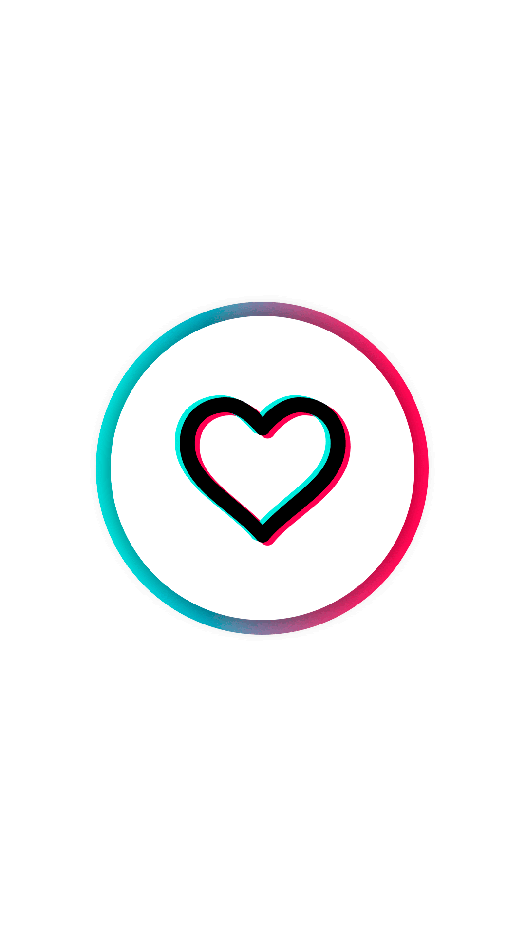 Tik Tok Style Highlight Covers Instagram Icons Story Gentle Template Instagram Turquoise Facebook And Instagram Logo Snapchat Logo Adidas Iphone Wallpaper
