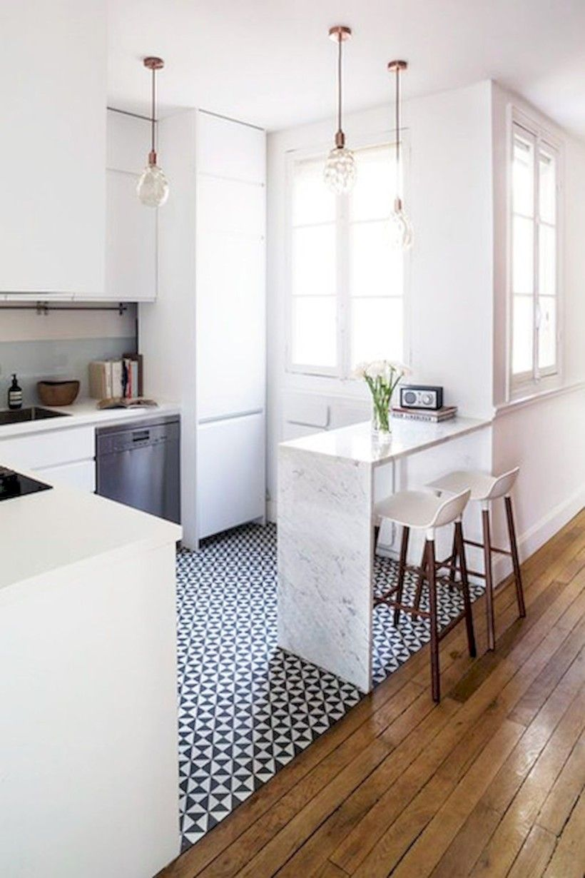 furniture for small flats. 56 Chic Kitchen Ideas For Small Apartment Furniture Flats