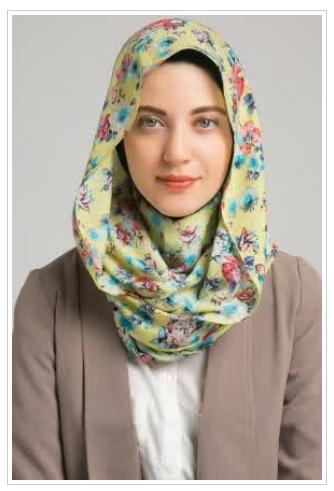 Kumpulan Hijab Modern Gaul Masa Kini New Tutorial Hijab Hijab Pinterest Fashion Photo