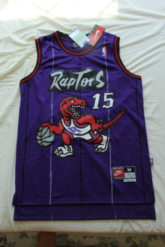 e66e65999 Nike-NBA-Toronto-Raptors-Vince-Carter-Hardwood-Classic-Throwback-Swingman- Jersey