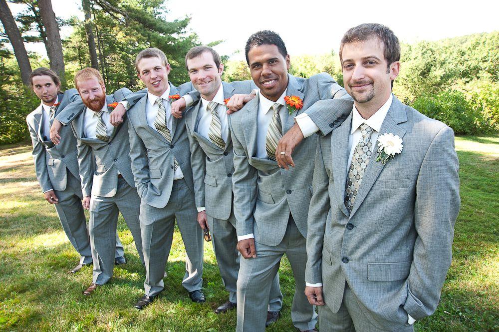 Boro Creative Visions: Andrea and Matt - (Sneak Peek) NH Wedding