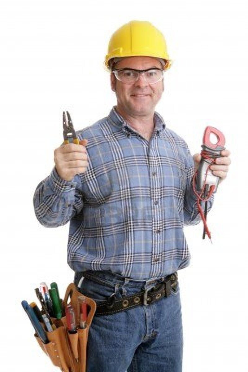 Tools for Every Trade Elearning, Electrician tools