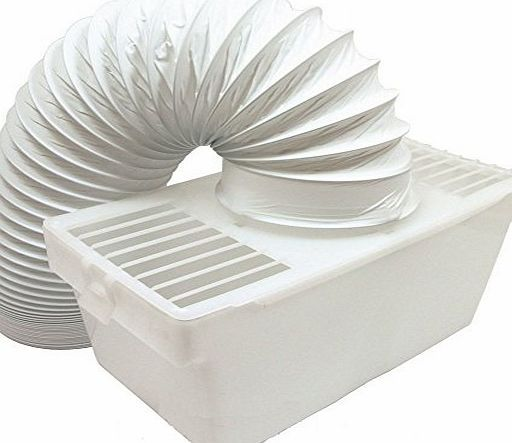 Lazer Electrics WHITE KNIGHT TUMBLE DRYER INDOOR UNIVERSAL Condenser Vent Kit Box And Hose No description (Barcode EAN = 3252275999313). http://www.comparestoreprices.co.uk/december-2016-week-1/lazer-electrics-white-knight-tumble-dryer-indoor-universal-condenser-vent-kit-box-and-hose.asp