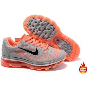 Nike Air Mesh 2011 Gris Max
