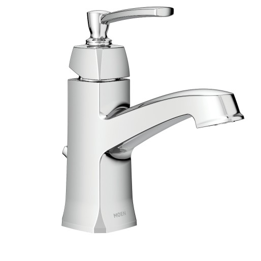 Moen 6710 Vichy One-Handle Bathroom Faucet Chrome