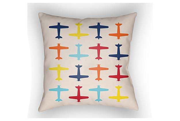 Airplane Pillow   Ashley Furniture HomeStore   Arkansasu0027 Largest Furniture  HomeStore   Come By And