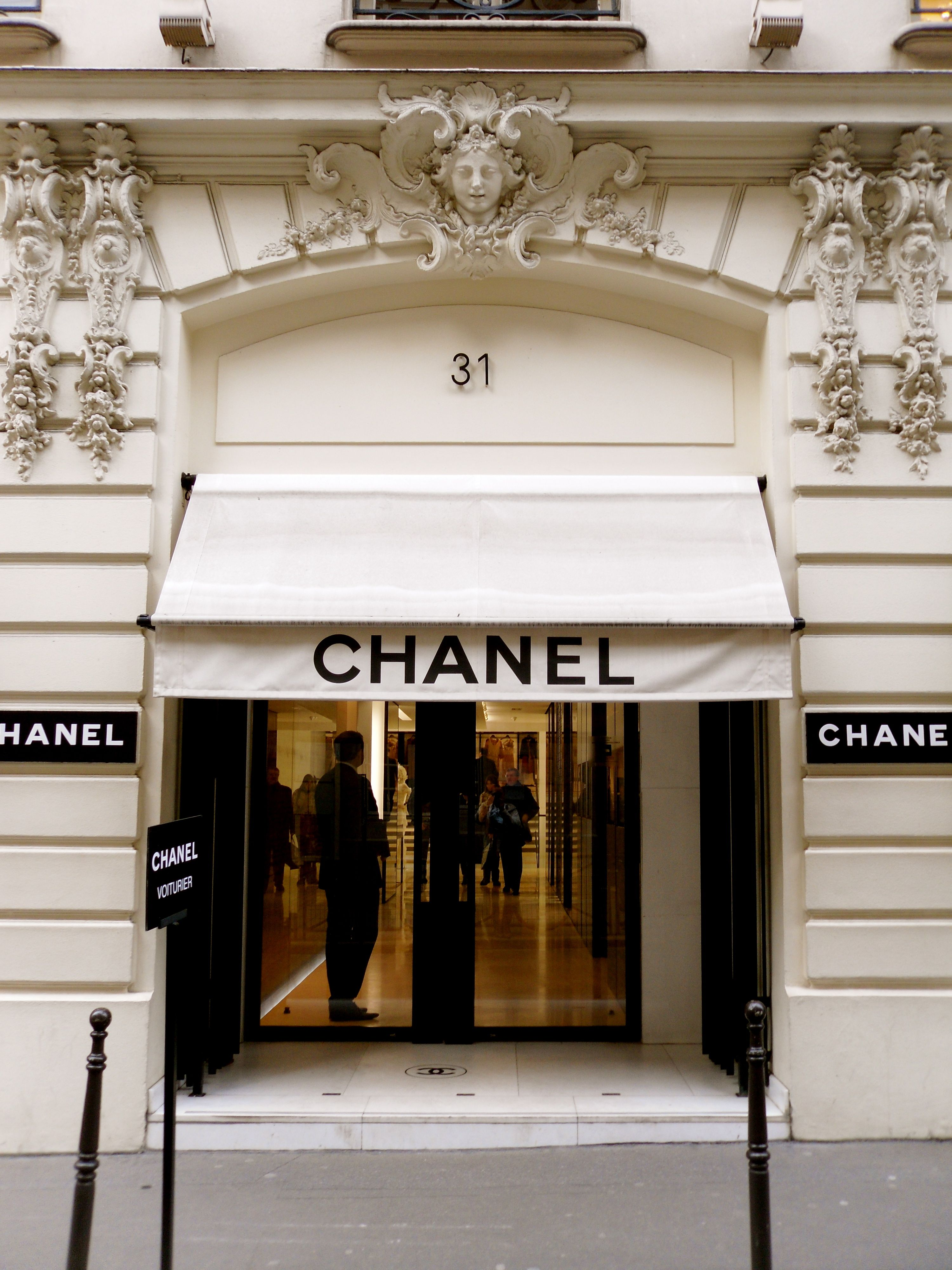 2ef9a3819e1 The Original House of Chanel. If you love fashion and bold and brilliant  women