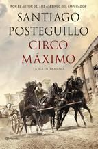 "Sólo faltan 3 días para tener lo último de Santiago Posteguillo: ""Circo Máximo"". ¡Resérvalo ya!También en #Ebook: http://www.casadellibro.com/ebook-circo-maximo-ebook/9788408063872/2194377"