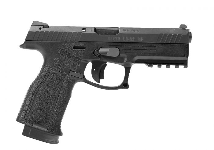 Steyr A2 Mf Pistol Steyr Pistol Tactical Gear Storage