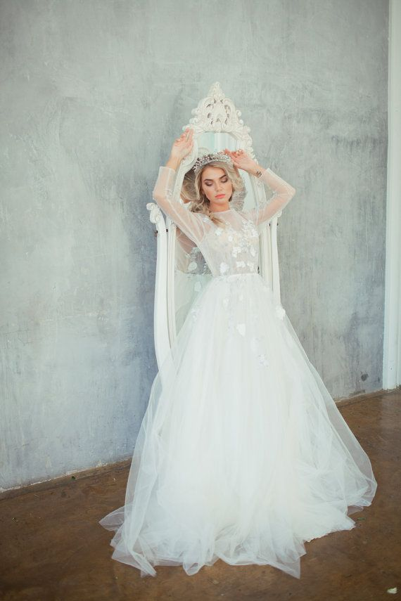 All our gowns are designed to feel lightweight and easy-to wear, be ...