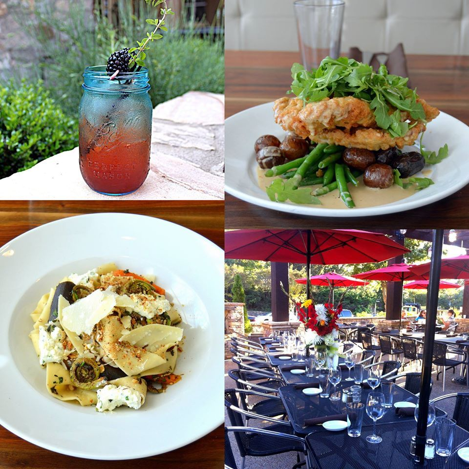 Brunch at The Mill Kitchen and Bar in Roswell GA. | Celebrate Mom ...