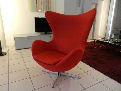 26% nachlass: sessel ei fritz hansen | sofas, sessel, stühle, Hause deko
