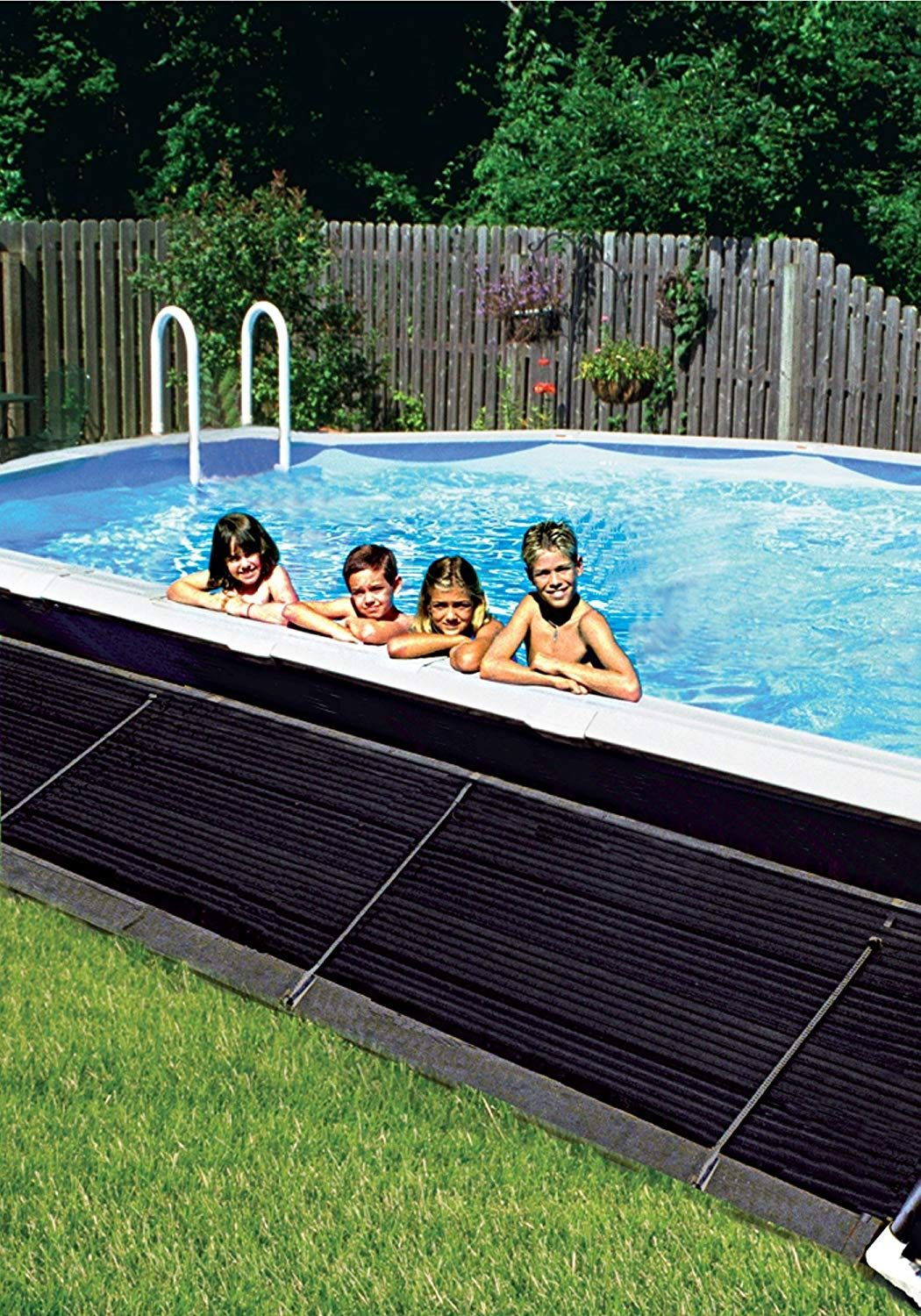 Best Solar System For Swimming Pool