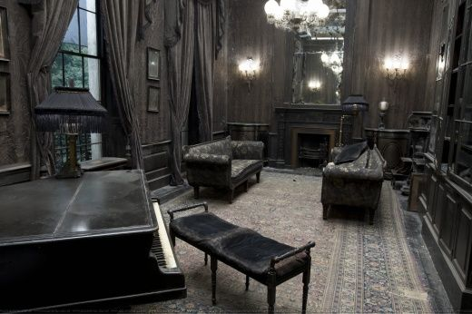 Images Of 12 Grimmauld Place Black House Ancient Houses Harry Potter Aesthetic