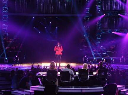 American Idol 2013 Spoilers: Candice Glover Performs Chasing Pavements (VIDEO) | Gossip and Gab