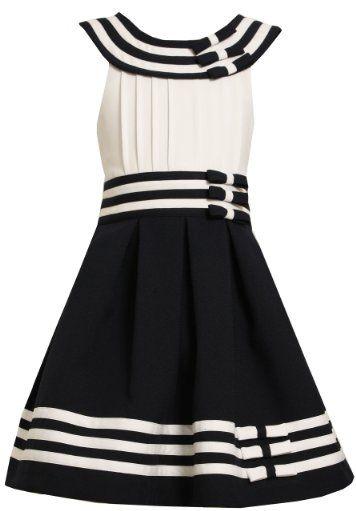 4bf4bc38924 Girls Special Occasion Dresses, Sailor Dress, Toddler Dress, Baby Dress,  Nautical Dress