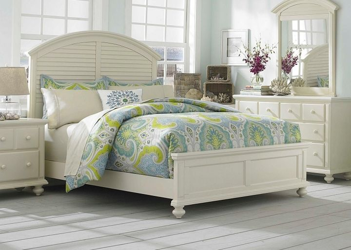 white #broyhill #bedroom #furniture seabrooke cottage ideas ...