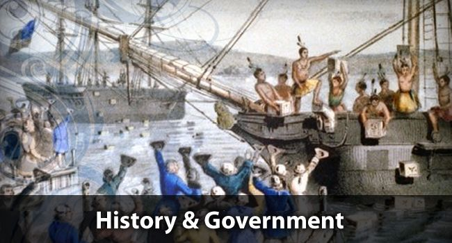 Homework help american government