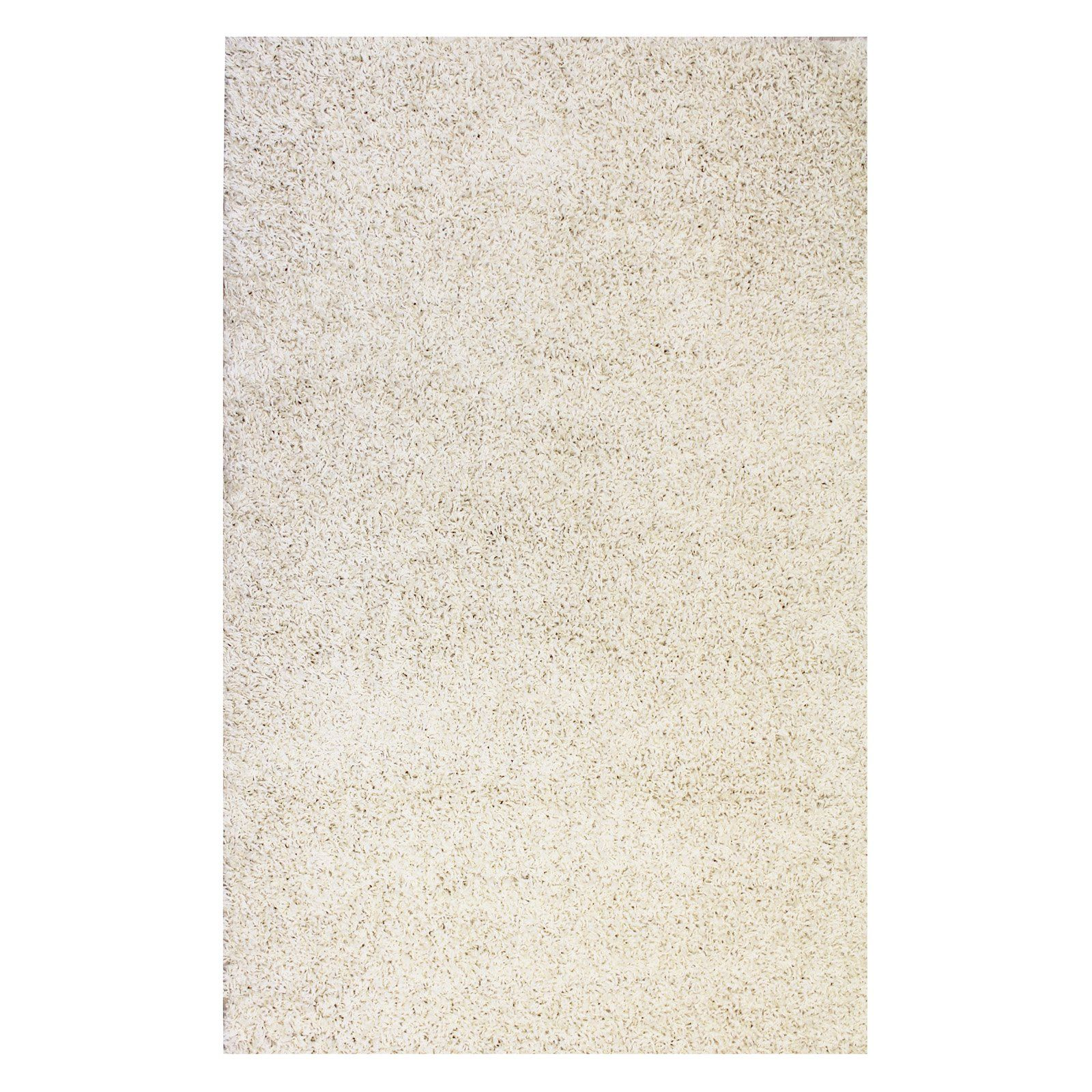 Plain Area Rug Vanilla Rugs