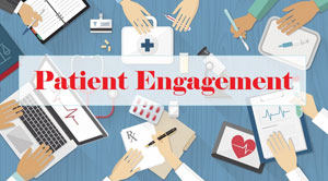 The Latest Trends In Patient Engagement Patient Engagement Patient Education Electronic Health Records