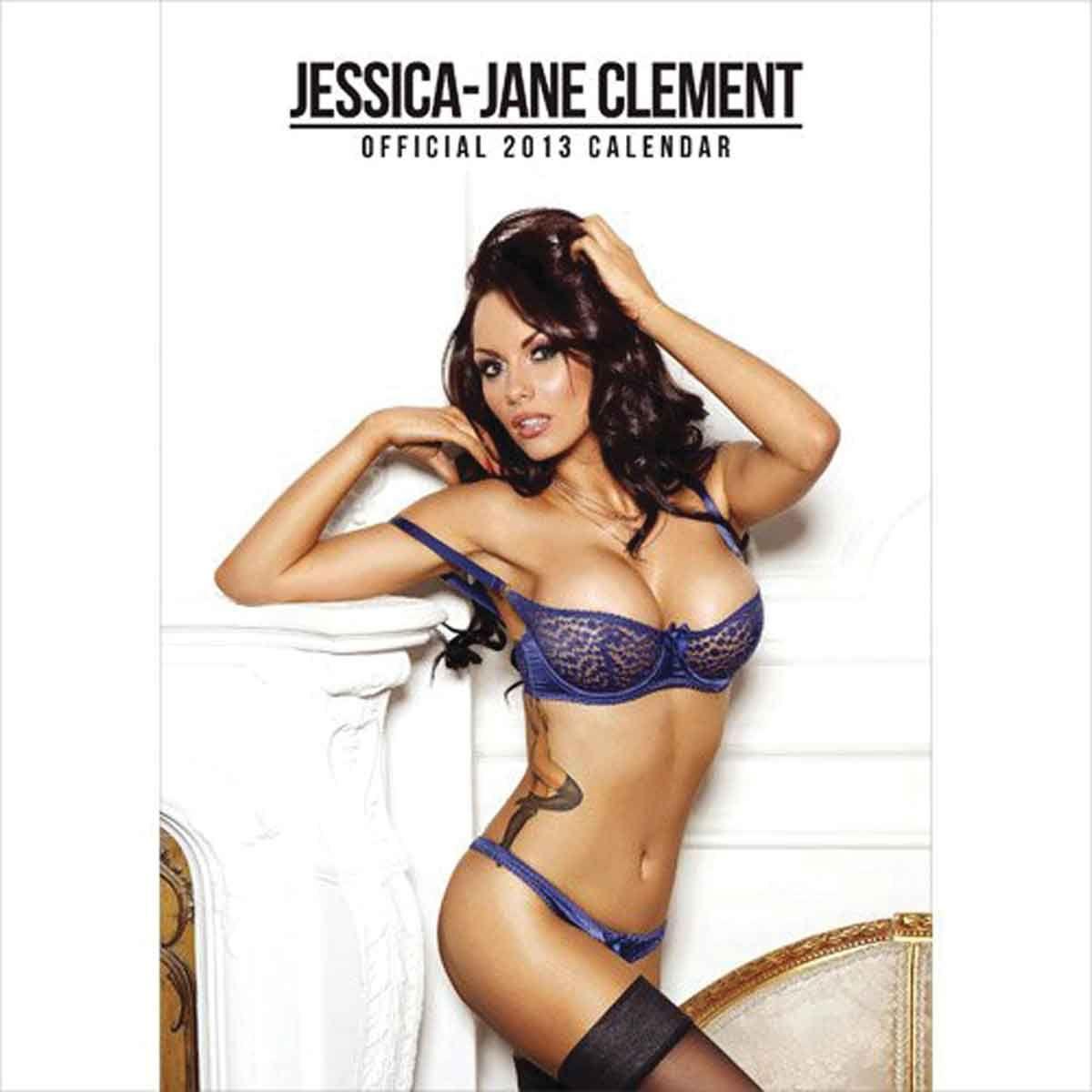 Jessica jane clement arsch