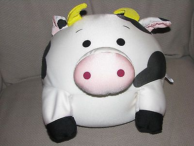 Dolls & Stuffed Toys 2018 Plush Toy Cow Creative Animals Stuffed Toys Play House Cow Toy Cow Stuffed Doll Model Drop Shipping Toys & Hobbies
